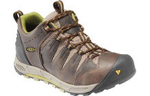Keen Men Bryce WP slate black/woodbine